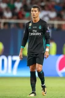 Cristiano Ronaldo Portuguese Professional Footballer Instagram earning