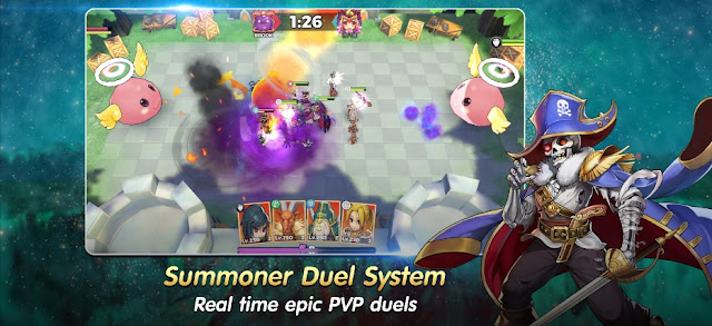 Ragnarok Tactics Now Available for Mobile Ranneveryday