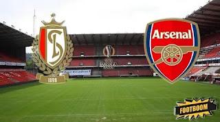 Арсенал - Стандард смотреть онлайн бесплатно 12 декабря 2019 прямая трансляция в 20:55 МСК.
