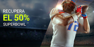 Luckia promocion superbowl 2020