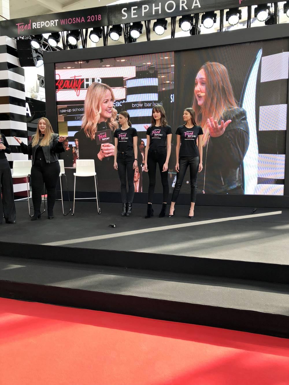 sephora trend report 2018