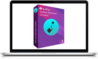 AudFree Tidal Music Converter 1.1.0 Full Version