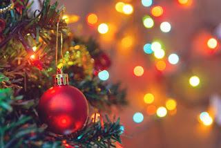 क्रिसमस - त्योहार