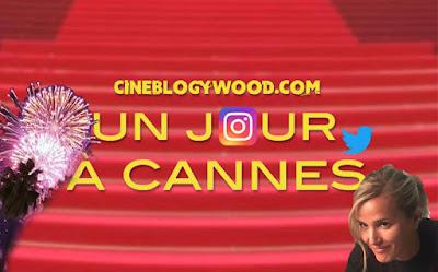 Festival de Cannes 14 juillet 2021 CINEBLOGYWOOD