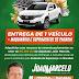 Deputado federal João Marcelo destina para a Fazenda da Esperança de Bacabal  emenda parlamentar no valor de R$ 300 mil