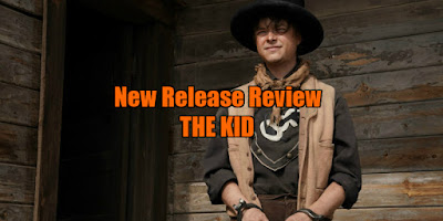the kid review