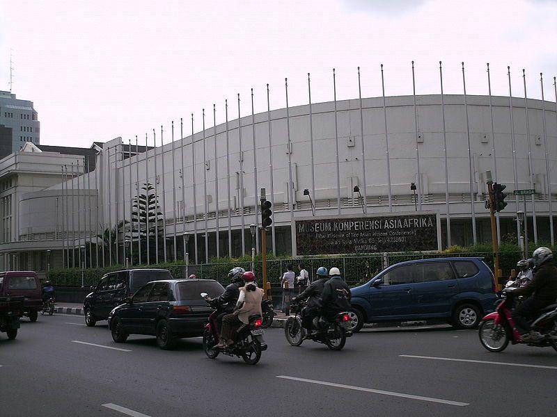Menyeramkan! Ini Dia 7 Cerita Urban Legend Di Bandung