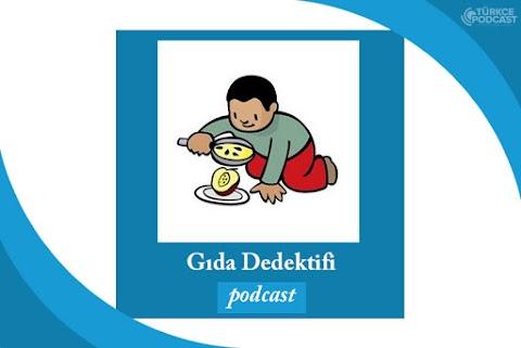 Gıda Dedektifi Podcast