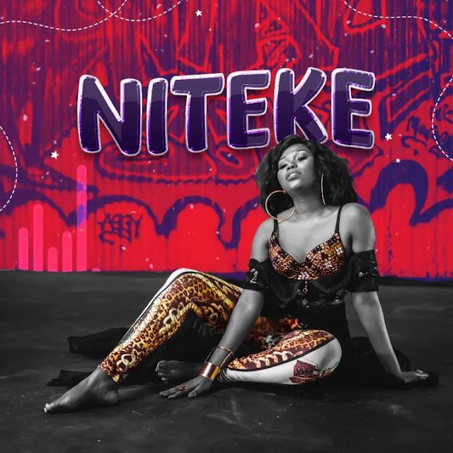 Maua Sama Niteke Cover