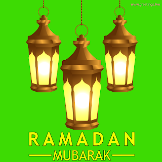 Ramadan lanterns images, Ramadan mubarak Vector greetings, Ramadan 2019 Eid wishes.