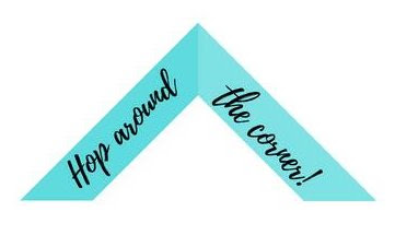 Blog Hop von Hop around the corner!