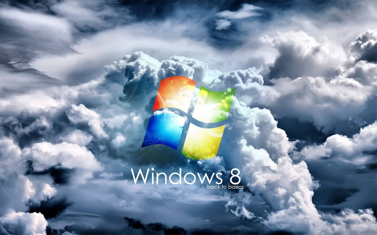 Windows 8 Widescreen HD Wallpaper 5