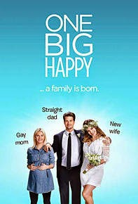 One Big Happy Temporada 1×03