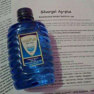 Manfaat Air Ion Perak untuk Kesehatan