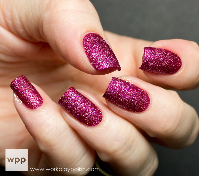 Zoya Arabella from the Fall 2013 Pixie Dust Release