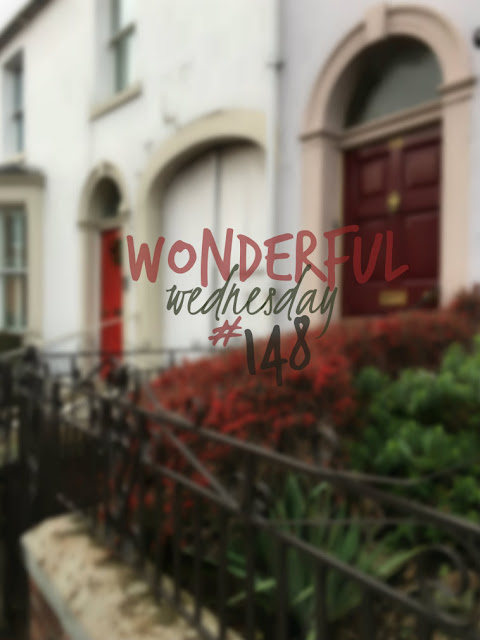 Wonderful Wednesday #148