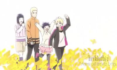 Beauties of Nature Lyrics (Boruto: Naruto Next Generations Ending 5) - Coala Mode.