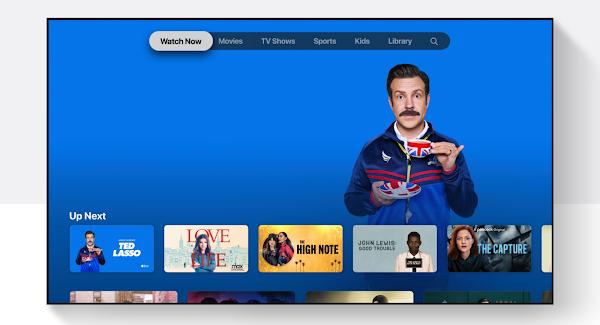Apple TV agora disponível no Chromecast com Google TV