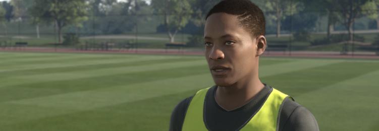 FIFA 17 - Geekulture