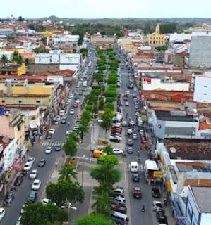 Em Guarabira Casa da Cidadania reabre hoje em novo horário de funcionamento das 12 as 18 horas