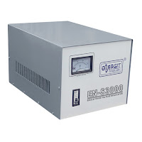 Estabilizador solido de 3000W 3Kva / EN-S3000 - 220vac