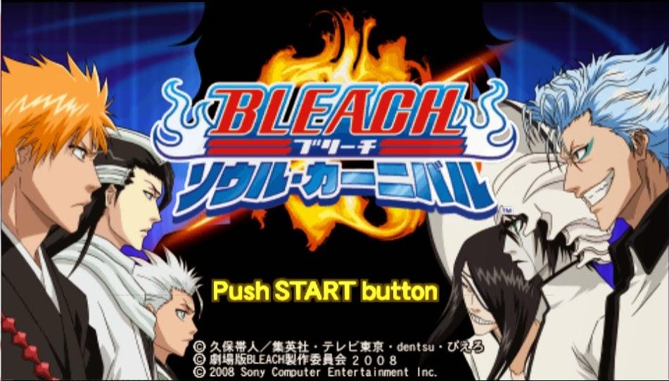 Bleach heat the soul 7 psp mod 1: ichigo mugetsu youtube.