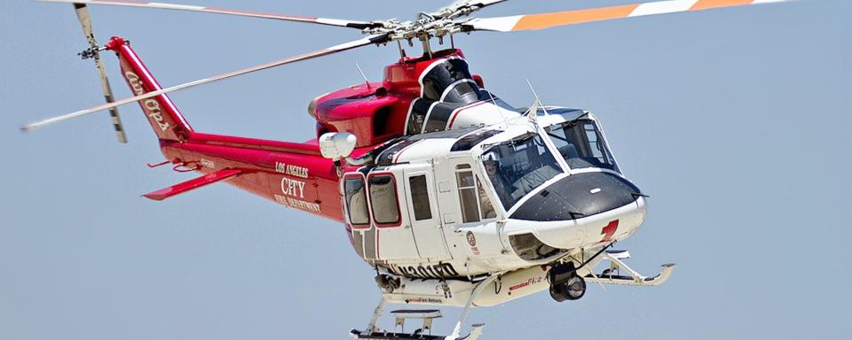 Не Ірокез: Укроборонпром помилився з назвою гелікоптерів