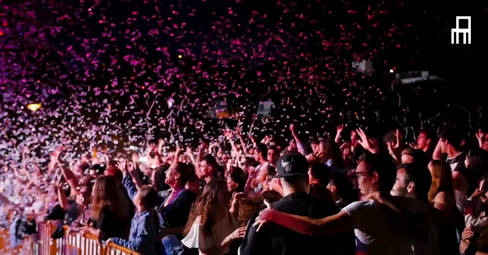 Festas da Cidade de Paredes 2020