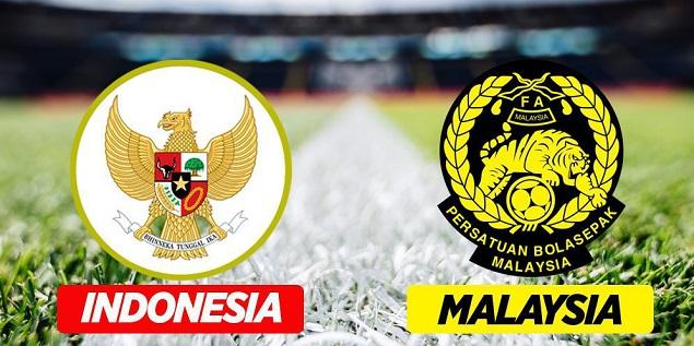 Jadwal Siaran Langsung Indonesia Vs Malaysia