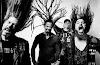 Fã de Machine Head pede namorada em casamento durante concerto da banda