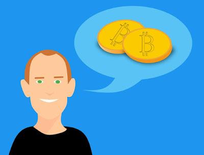 Website Bitcoin Gratis Tinggal Tidur BTC Mengalir Setiap Hari