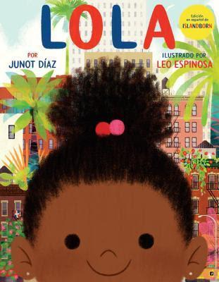 Lola (Junot Diaz)