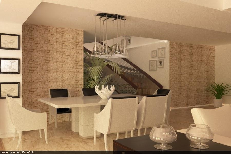 design interior casa Navodari