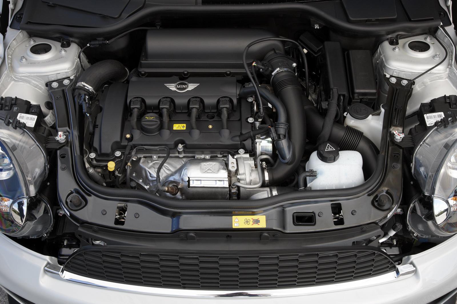2017 Mini Cooper Turbo Coupe