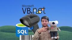 Using Barcode Scanner in VB.Net and SQL, SQL Server Database