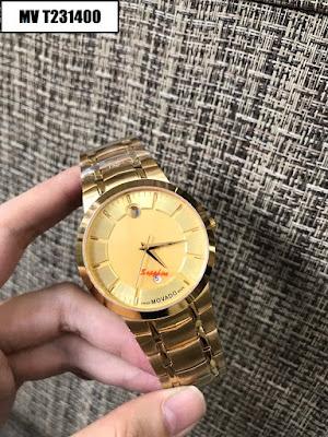 Đồng hồ đeo tay MV T231400
