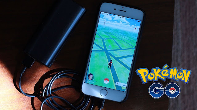 How to Save Battery and Data while Playing Pokemon Go