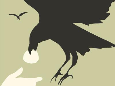 """¿Quién alimentó a Elías en el desierto: """"cuervos"""" o """"árabes""""?"""