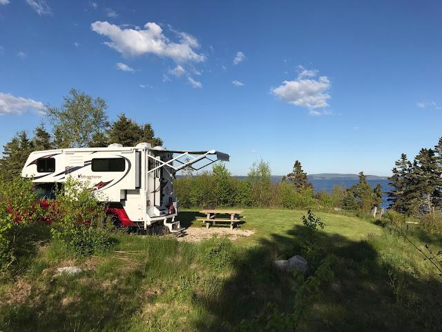 Graves Island Provincial Park