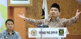 PKS Siap Perankan Parlemen Oposisi: Tolak Kebijakan Menyusahkan Rakyat