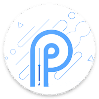Android P Volume Slider apk for android