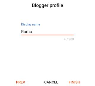 ब्लॉगर पर फ्री में वेबसाइट कैसे बनाएं