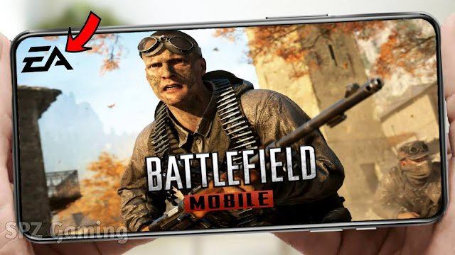 DOWNLOAD BATTLEFIELD MOBILE FOR Android & iOS | Battlefield Mobile on Android