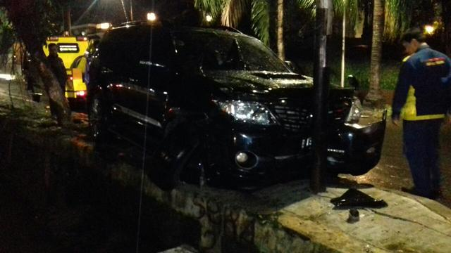 Polisi Periksa Setya Novanto Terkait Kecelakaan Mobil Besok