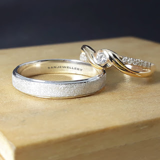 cincin kawin nikah cople