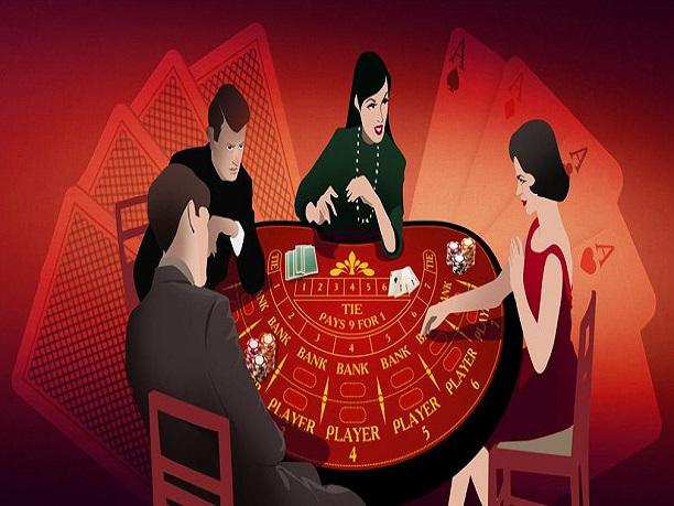 Cara Bermain Baccarat di Bandar Live Casino Online Ekotogel