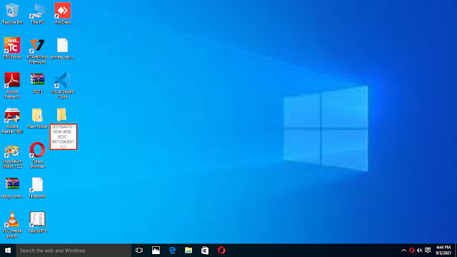 How to Enable Godmode Windows 10