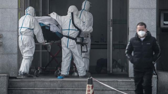 Συναγερμός στις ελληνικές αρχές για το νέο Κοροναϊό