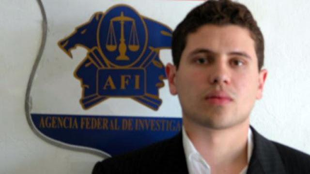 Para liberar a Ivan Archivaldo Guzman a El Cártel de Sinaloa le costo millones de dólares y tuvo que sacrificar a su propio tío