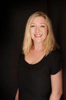 Rebecca Raisin Author